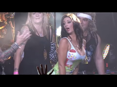 """Steel Panther release music video for """"Heavy Metal Rules"""" + Euro/UK tour dates!"""