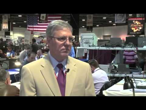 Todd Imhof of Heritage Auctions walks you through the entire auction process.