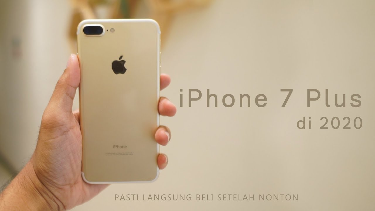 Pada tahun 2015, apple kembali merilis ponsel pintar buatan miliknya. Harga Iphone 7 Plus Di Roxy 2021 2021