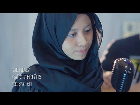 sang penggoda - TATA JANEETA feat MAIA ESTIANTY cover by dyandra & agung bayu