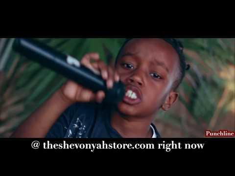The ShevonYah Show - Yosef feat ShevonYah - Casting Lots | Punchline