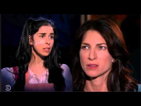White Dog Poop  Sarah Silverman ft. Laura Silverman