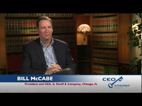 Bill McCabe Interview