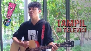 Bambang Tampil di Acara Televisi Didampingi Cakra Khan - Cumicam 16 November 2018