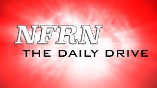 NFRN The Daily Drive 10-19-18 (Weekend TV Schedule, Premium Truck Team, Ed Jones)