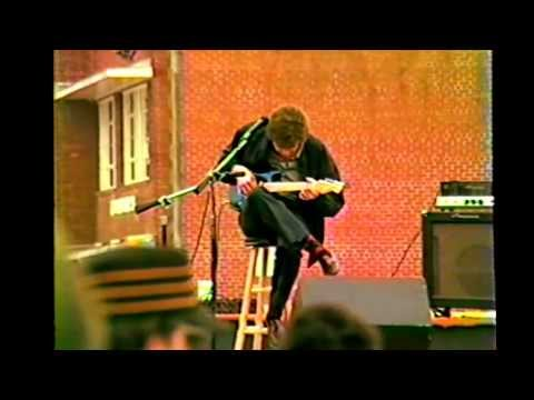 Leo Kottke City Stage Greensboro NC October 1984