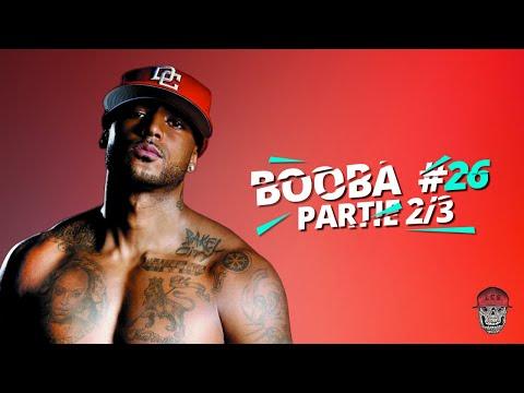 Youtube: LES CHRONIQUES SALES #26 – BOOBA (Part.2/3)