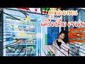 ตามมาดูตู้กดน้ำ อาหารของเซเว่น เจสซี่จะกดโชว์เลย|JadePoom Channel
