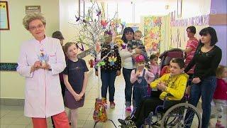 Здоровье. Детский церебральный паралич. Как распознать болезнь. (03.04.2016)
