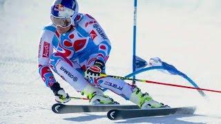 Alpine Ski Racing Champion Alexis Pinturault thumbnail