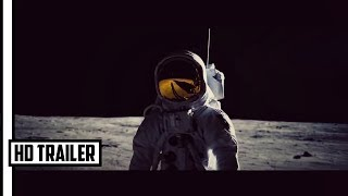 First Man | Official Trailer (2018) HD | Movies Cell