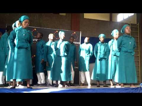 Seeds Of Hope Mass Choir