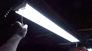 Hyper Tough Led Shop Light
