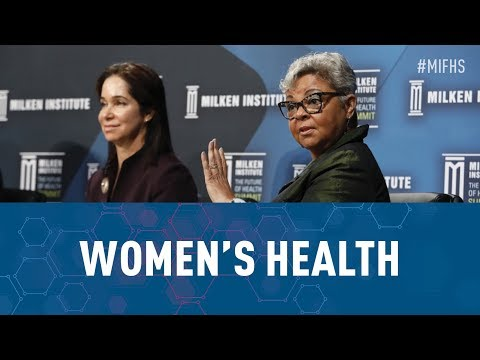Women's Health: Addressing Disparities from Health Leadership to Patient Care
