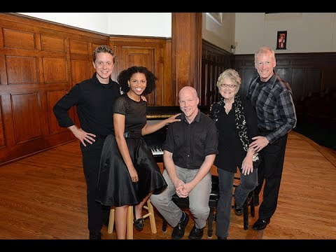 City Corner - The Sheldon Concert Hall and Art Galleries 2017 Season