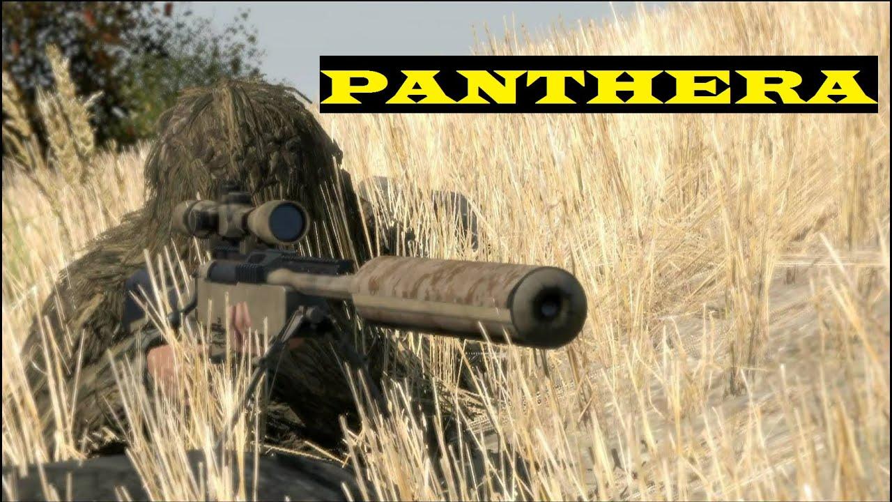 100+ Dayz Panthera – yasminroohi