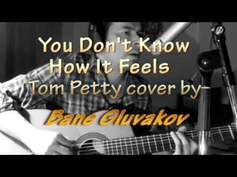 You Don't Know How It Feels - Tom Petty cover by Bane Gluvakov