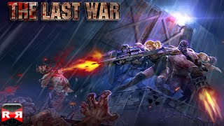 The Last War (By Big Kraken) - iOS - iPhone/iPad/iPod Touch Gameplay