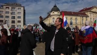 03.03.2017, служители церкви почтили память погибших