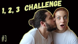 1 2 3 CHALLENGE (ДЕЦАТА СПЯТ)