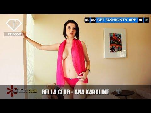 Isabella bikini ftv