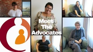 Meet the Advocates | Representative for Children and Youth BC