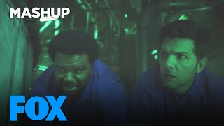 Ghosted Files Happy Anniversary To The X Files Fox Broadcasting