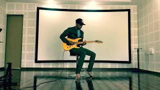 ghungroo-cover-guitar-instrumental