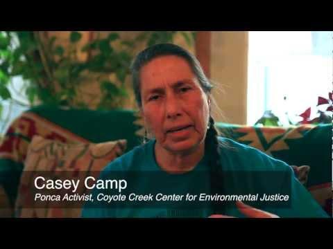Great Plains Tar Sands Resistance: Introduction