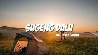 Denny Caknan - Sugeng Dalu [Unofficial Lyrics Video]