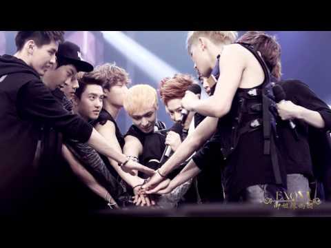 EXO   Growl Remix]