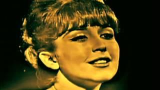 """Angélica María """"Yo que no vivo sin ti"""" (1967)"""