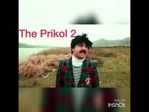 The Prikol 2 | Felaket  mesqe gedecem)))