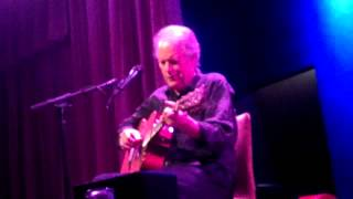 Leo Kottke - The Fisherman - City Winery, Chicago - July 11, 2013