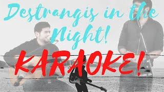 Karaoke Destrangis in the night - Estopa (Julian Escudero)