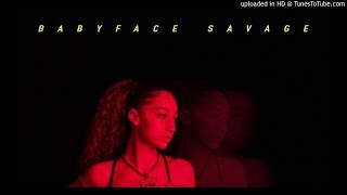 BHAD BHABIE Feat. Tory Lanez Babyface Savage Instrumental (ReProd Kye Jr)