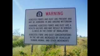 Wttenoom Gorge Asbestos Mine - Australia's Chernobyl