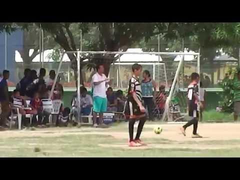 Andres Juan Arroyo Romero: Pase Sport vs Cartagena F.C. Parte II (13/10/14)