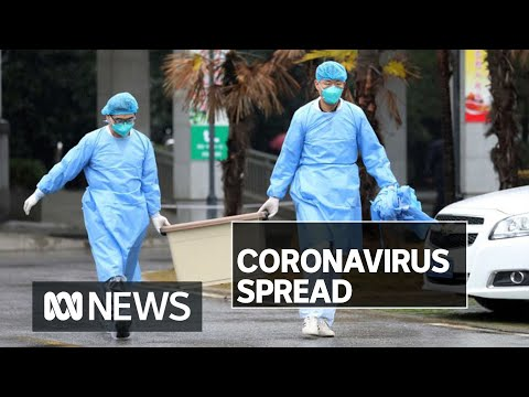 Brisbane Man Being Tested For Coronavirus | ABC News