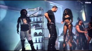 Nicki Minaj - Only [Official] (feat. Drake, Lil Wayne & Chris Brown)