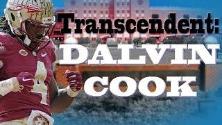 transcendent dalvin cook fsu s best running back