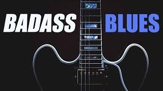 Jazz Blues • 3 Hours Best Saxophone Harmonica Blues Music