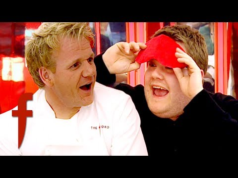 Gordon Ramsay's The F Word Season 4 Episode 1 | Extended Highlights 4