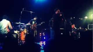 Robert Glasper Experiment feat. Bilal - Letter to Hermione (David Bowie)