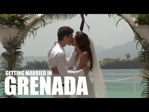 Romantic Grenada - travelguru.tv