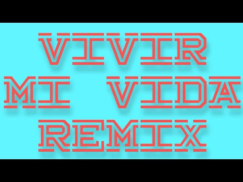 new-dj-song---step-into-mi-vida---new-dj-song-(-are-new-dj-song-)-vivir-mi-vida-remix
