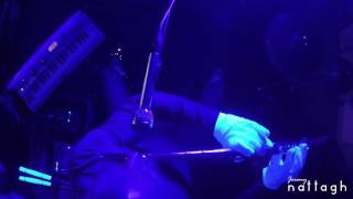 video of the week 4 i like to groove a lot looping with drums handpan flute sanzula