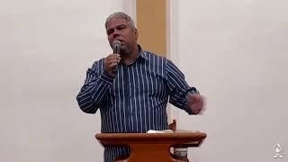Tempo de Estar na Casa do Oleiro (Jr 18.1-6) | Rev. Jefferson M. Reinh [1IPJF]