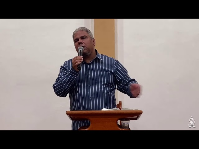 Tempo de Estar na Casa do Oleiro (Jr 18.1-6) | Rev. Jefferson M. Reinh [1IPJF]