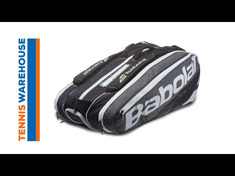 Babolat Pure 9 Pack Bag